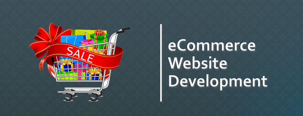 ecommerce website developer india