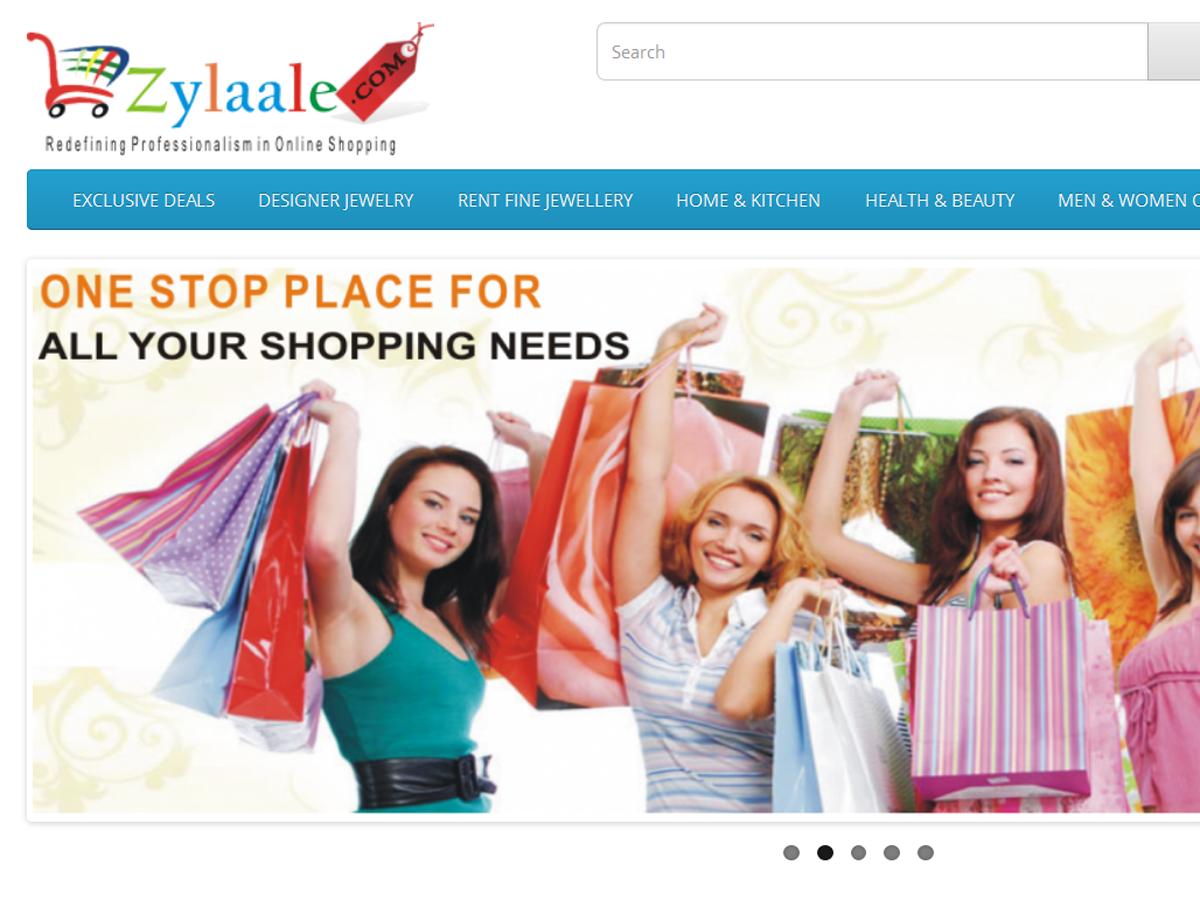 ecommerce website developer india