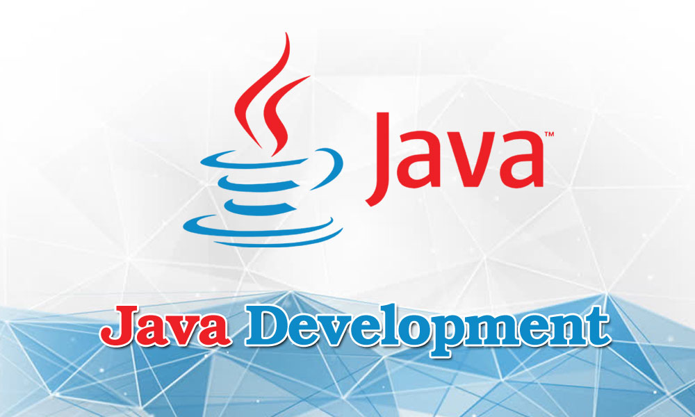 java development service
