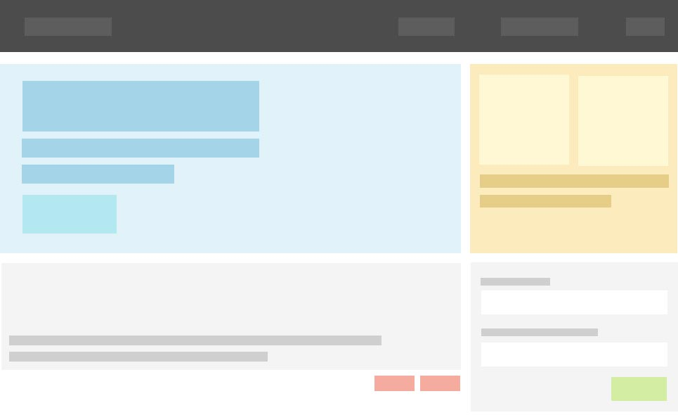 A Guide to Choose the Right CSS Framework for Your Website