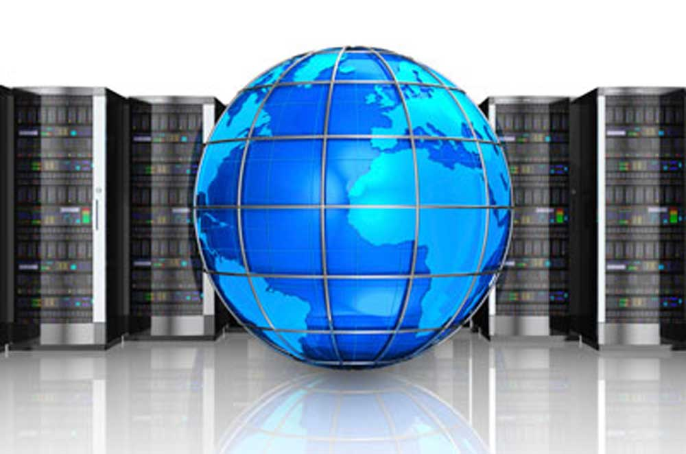 shared and dedicated server
