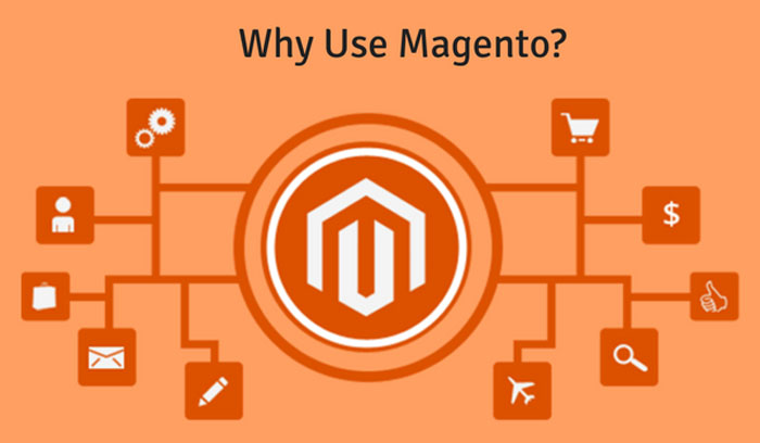 Use Magento For Your E-commerce Store